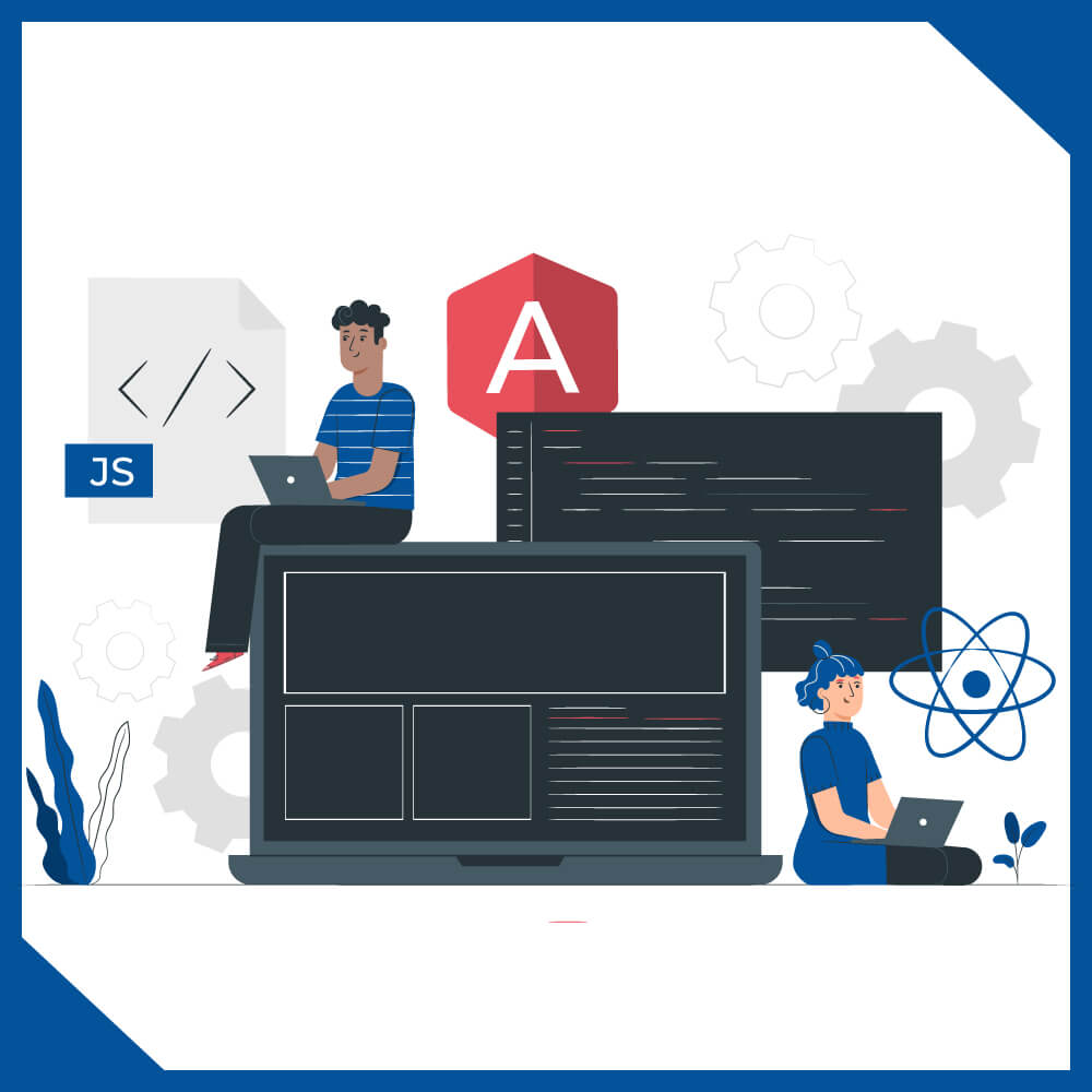 Benefits of Using Angular as front end technology