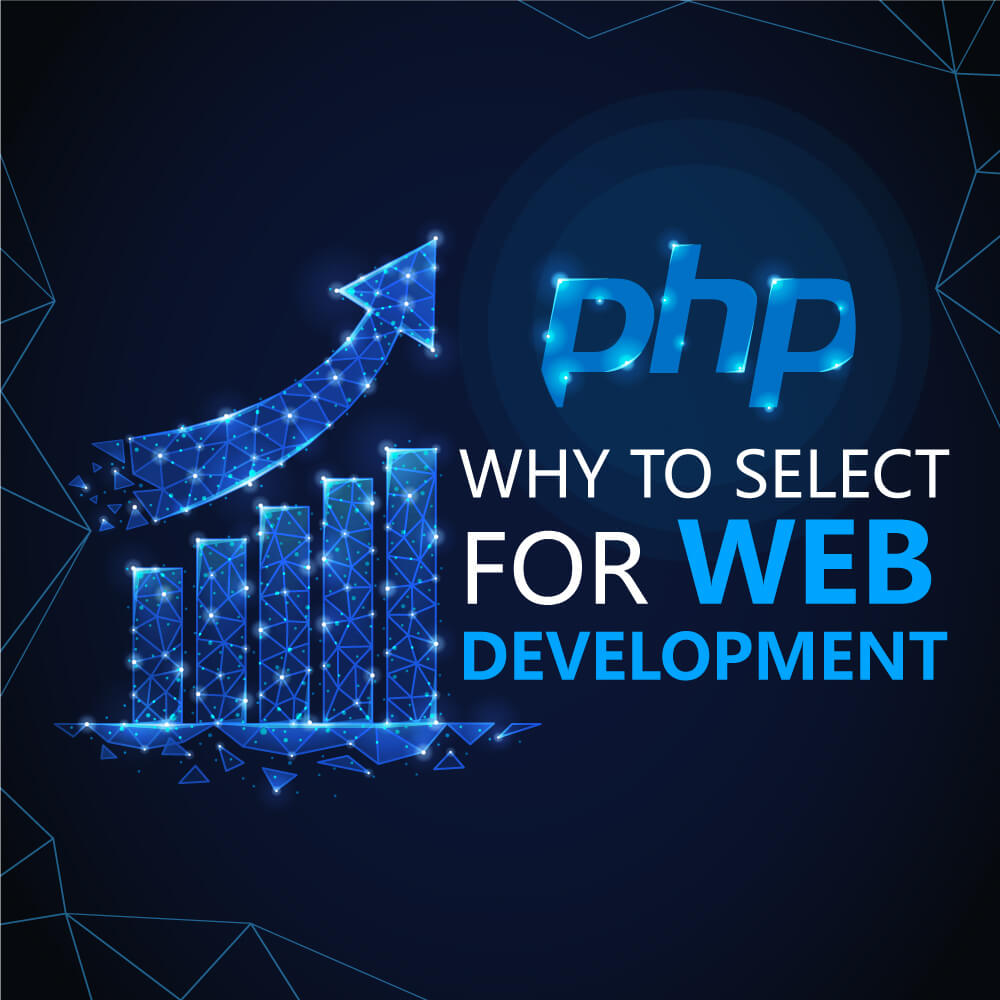 PHP – why to Select for Web Development